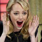 Emma Stone raconte son pire souvenir d'école