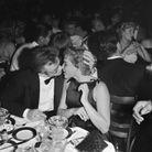 James Dean et Ursula Andress
