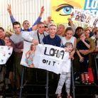 Les fans de Loana