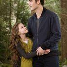 Renesmée, la fille d'Edward et Bella