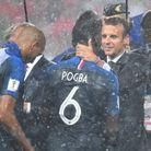 Avec Pogba