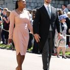 Serena Williams et son mari Alexis Ohanian