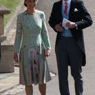 La soeur de Kate Middleton affichait un léger baby-bump