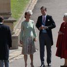 Pippa Middleton et James Matthew