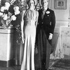 Édouard et Wallis Simpson, en juin 1937