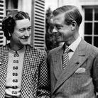 Édouard et Wallis Simpson, en septembre 1939