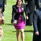 Eugenie en 2010