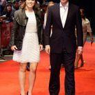 Le couple s'affiche sur tapis rouge dès 2012