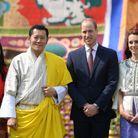 Le couple bhoutanais est souvent comparé au prince William et à Kate Middleton