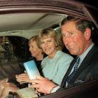 Le prince Charles et Camilla en 1999