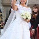 8 juin 2013 : le mariage de Madeleine de Suède et Christopher O'Neill