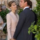 Pierre Casiraghi et Beatrice Borromeo en 2013