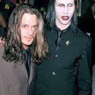 Il est ami avec Johnny Depp