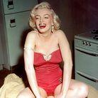 Marilyn Monroe, non daté