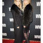 Au gala Women Wear Daily, en novembre 2010