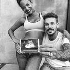Les deux stars attendent leur premier enfant ensemble