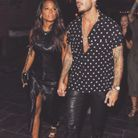 Matt Pokora et Christina Milian officialisent leur relation en septembre 2017