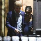 Meghan et Harry