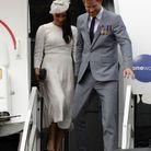 Sortie d'avion à Suva