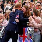 En pleurs pour le prince Harry !