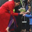Des fleurs pour la duchesse