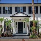 L'ancienne demeure de Meghan Markle à Los Angeles