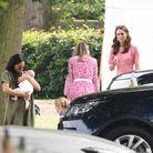 Les duchesses en famille
