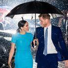 Meghan Markle et le prince Harry semblaient plus complices que jamais