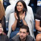 Fidèle soutien de Serena Williams