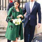 Le couple princier