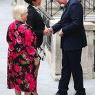 Ce matin a été annoncé que la duchesse de Sussex devenait vice présidente du Queen's Commonwealth Trust