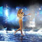 Beyoncé marche sur l'eau, c'est officiel, c'est une déesse !