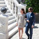 La photo officielle du mariage de Charlotte Casiraghi et Dimitri Rassam