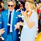 Le mariage de Laura Smet