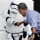 Obama, un seigneur Sith ?