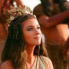 Elle a joué dans « Sa Majesté Minor »