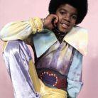 Michael Jackson enfant