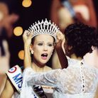 Elodie Gossuin, Miss France 2001