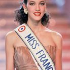 Linda Hardy, Miss France 1992
