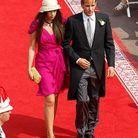 People mariage albert charlene andrea casiraghi