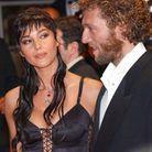 Lors du Festival de Cannes en 2002, ils ne cachent pas leur amour.
