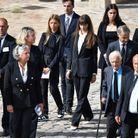 Les proches de Jean-Paul Belmondo