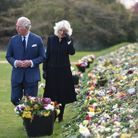 Jeudi, les deux époux se sont rendus à Marlborough House