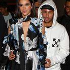 Neymar et Bruna