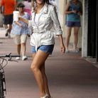 Beyoncé. La plus street chic.