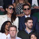 Tom Cruise et Hayley Atwell
