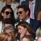 Tom Cruise était à Wimbledon