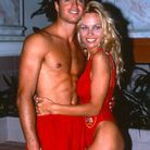 David Charvet et Pamela Anderson