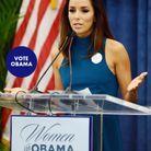 Eva Longoria pour Barack Obama