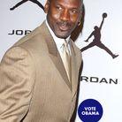 Michael Jordan pour Barack Obama